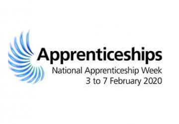 Myth Busting Apprenticeships with Lucie Andrews