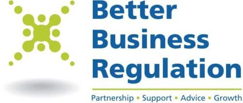 Better Business Regulation