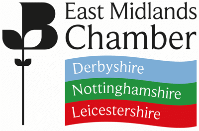 Derbyshire and Nottinghamshire Chamber of Commerce