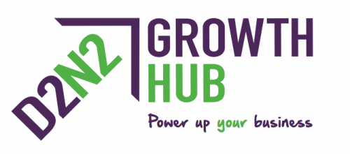 D2N2 Growth Hub - Power up your business!