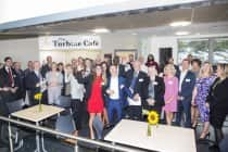 Party to celebrate £270,000 Turbine facelift