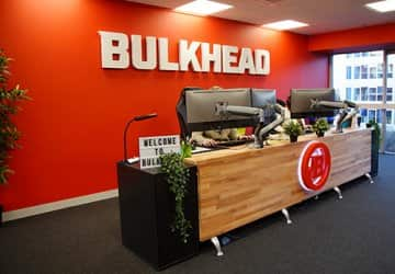 Bulkhead Interactive take Bulkhead Phoenix to Cardinal Square