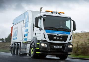 LMD Invests £3.5m to Grow Fleet