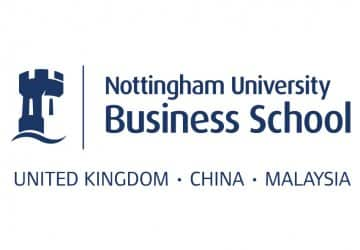 Leadership in Covid-19: Nottingham University Business School