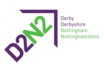Tender Opportunity: D2N2 Growth Hub – Mid Term Review and ERDF Summative Assessment