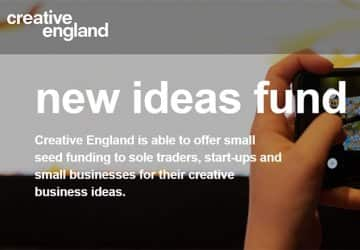 The New Ideas Fund