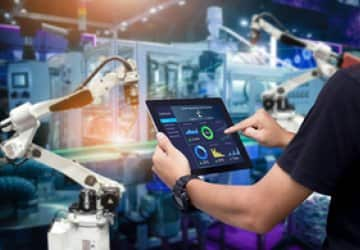 Smarter Manufacturing – Digital Supply Chain