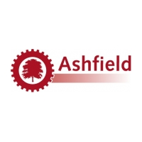 Ashfield District Council thumbnail logo