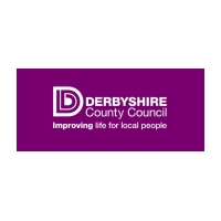 Derbyshire County Council thumbnail logo