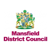 Mansfield District Council thumbnail logo