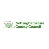 Nottinghamshire County Council thumbnail logo
