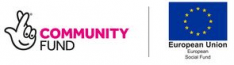 National Lottery - Building better Opportunities Fund logo