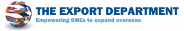 The Export Department logo